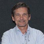 Pascal-Alexandre Thomas, président SFCTCV